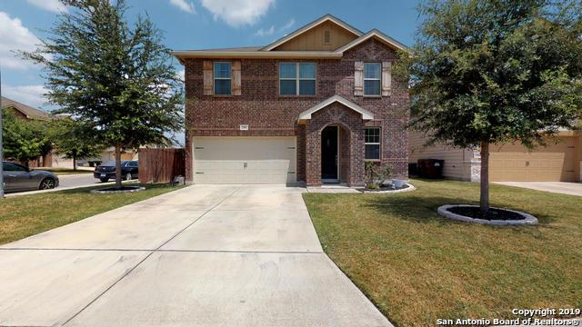2502 Just My Style, San Antonio, TX 78245 (MLS #1402811) :: The Mullen Group | RE/MAX Access