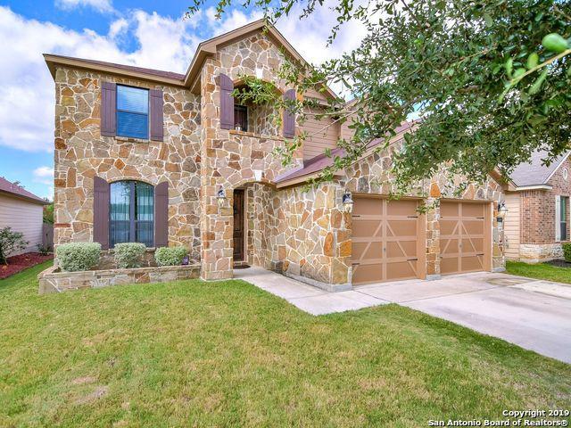 13214 Frogs Leap, San Antonio, TX 78253 (MLS #1402817) :: BHGRE HomeCity