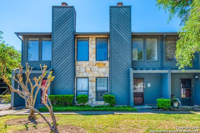 3843 Barrington St 129H, San Antonio, TX 78217 (MLS #1402819) :: BHGRE HomeCity