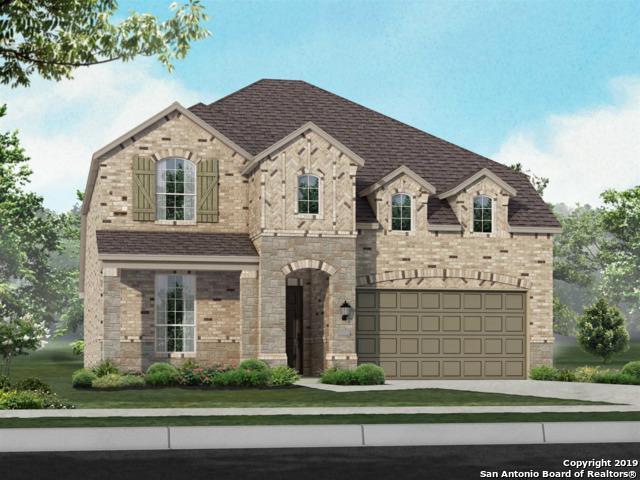 10223 High Noon, San Antonio, TX 78254 (MLS #1402834) :: Vivid Realty