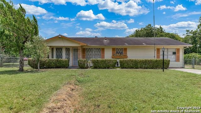226 Orchard Rd, San Antonio, TX 78220 (MLS #1402853) :: Tom White Group