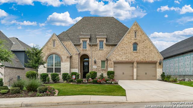 3960 Monteverde Way, San Antonio, TX 78261 (MLS #1402857) :: BHGRE HomeCity