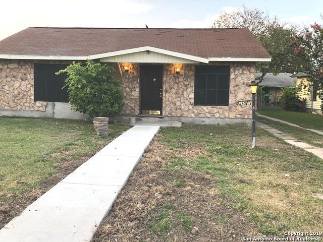 4107 W Salinas St, San Antonio, TX 78207 (MLS #1402860) :: River City Group
