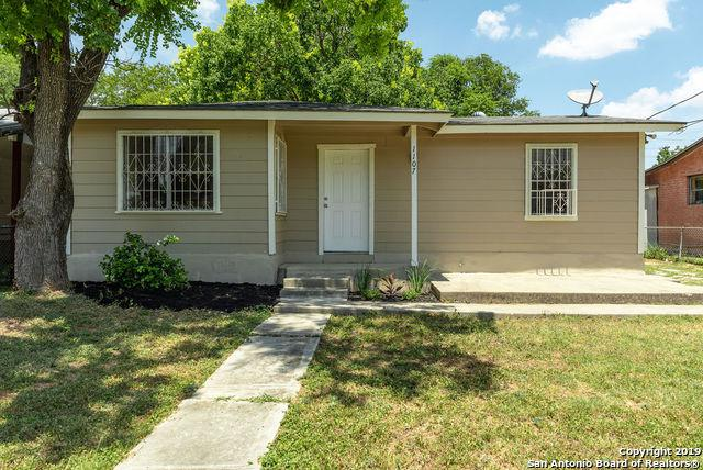 1107 Whitman Ave, San Antonio, TX 78211 (MLS #1402872) :: Neal & Neal Team