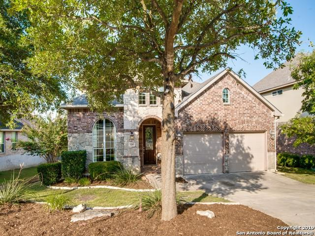 3203 Highline Trail, San Antonio, TX 78261 (MLS #1402876) :: BHGRE HomeCity