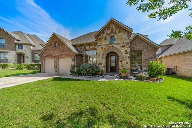 5430 Tulip Bend, San Antonio, TX 78253 (MLS #1402889) :: Glover Homes & Land Group