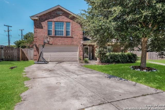5102 Stormy Skies, San Antonio, TX 78247 (MLS #1402890) :: The Gradiz Group
