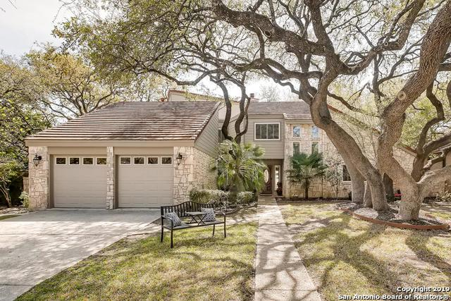 12535 Elm Manor St, San Antonio, TX 78230 (MLS #1402897) :: Laura Yznaga | Hometeam of America