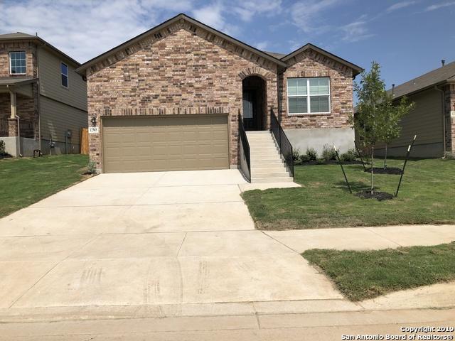 12365 Erstein Valley St, Schertz, TX 78154 (MLS #1402905) :: Tom White Group