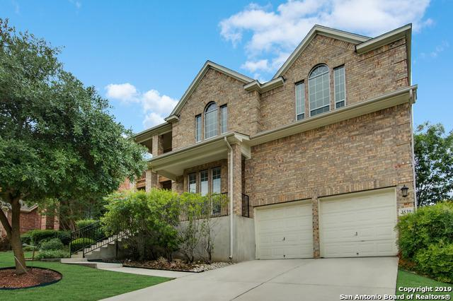 3539 Pinnacle Dr, San Antonio, TX 78261 (MLS #1402912) :: Vivid Realty