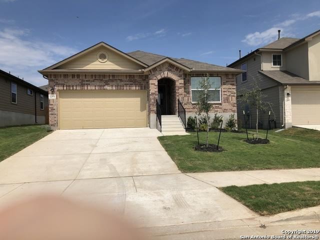 12371 Erstein Valley St, Schertz, TX 78154 (MLS #1402919) :: Tom White Group