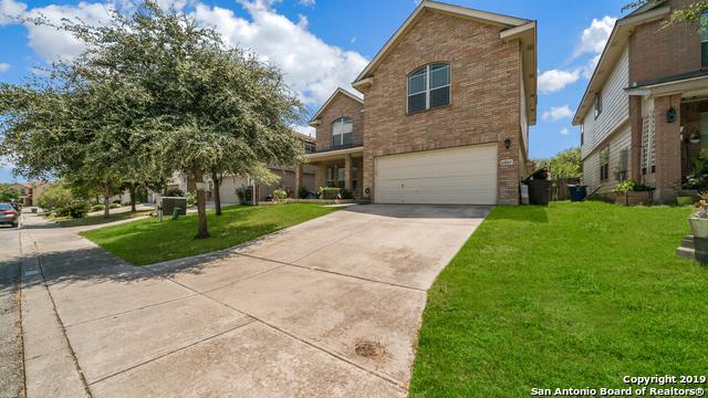 16803 Quartett Ln, San Antonio, TX 78266 (MLS #1402921) :: The Mullen Group | RE/MAX Access