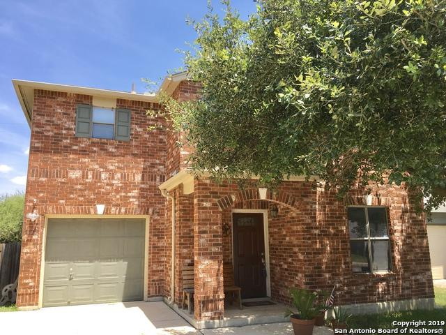 5031 Bending Trail, San Antonio, TX 78247 (MLS #1402929) :: BHGRE HomeCity