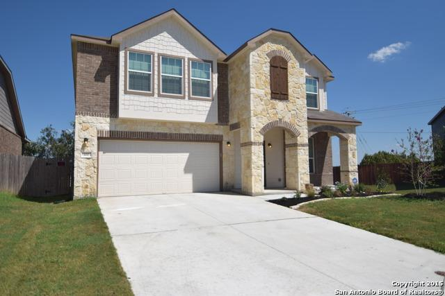100 Rawhide Way, Cibolo, TX 78108 (#1402962) :: The Perry Henderson Group at Berkshire Hathaway Texas Realty
