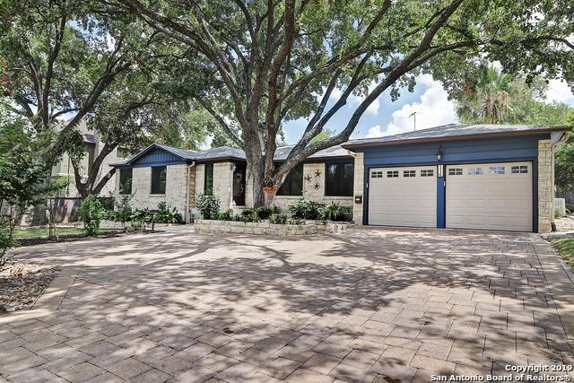 114 Tuttle Rd, Terrell Hills, TX 78209 (MLS #1402964) :: The Castillo Group