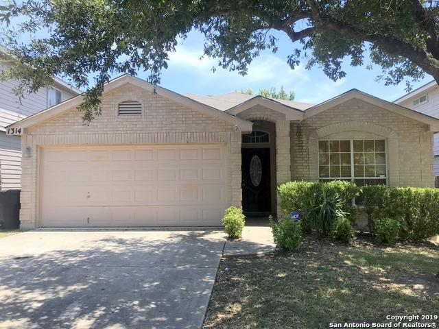 1314 Coral Bay, San Antonio, TX 78251 (MLS #1402986) :: Tom White Group