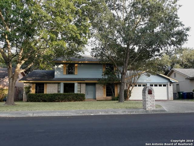 2030 Morning Dove St, San Antonio, TX 78232 (#1403021) :: The Perry Henderson Group at Berkshire Hathaway Texas Realty