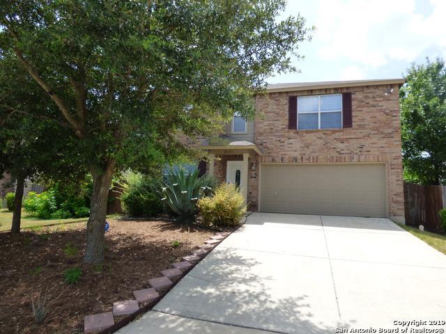 2111 Colorado Bend, San Antonio, TX 78245 (MLS #1403033) :: Exquisite Properties, LLC