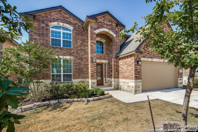 12530 Red Maple Way, San Antonio, TX 78253 (MLS #1403045) :: Keller Williams City View