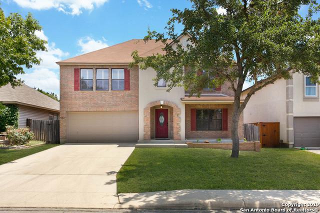 10406 Stonewind Pl, San Antonio, TX 78254 (MLS #1403060) :: Alexis Weigand Real Estate Group