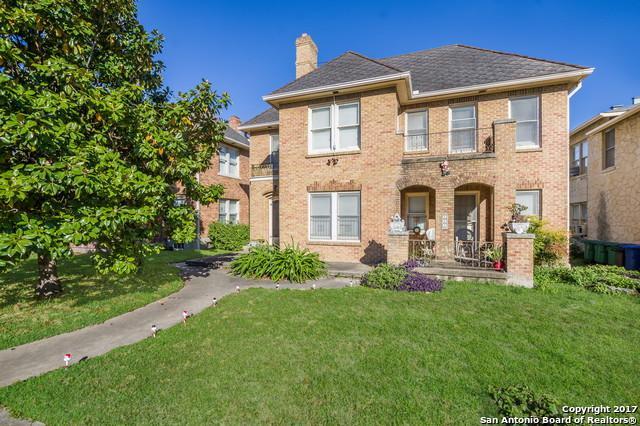 245 E Lullwood Ave, San Antonio, TX 78212 (MLS #1403097) :: BHGRE HomeCity