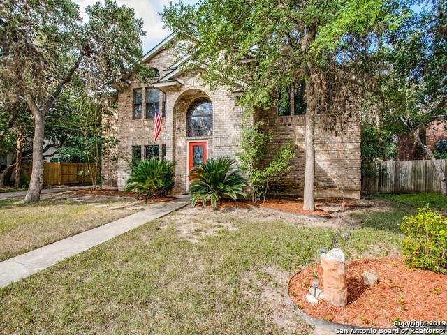 14214 Emerald Hill Dr, San Antonio, TX 78231 (MLS #1403101) :: Tom White Group