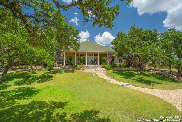 109 Caprock Circle, Boerne, TX 78006 (MLS #1403141) :: The Castillo Group