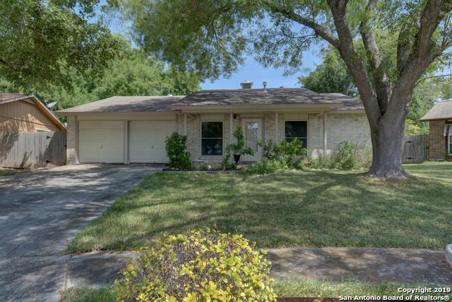 7614 Church Oak St, Live Oak, TX 78233 (MLS #1403152) :: BHGRE HomeCity