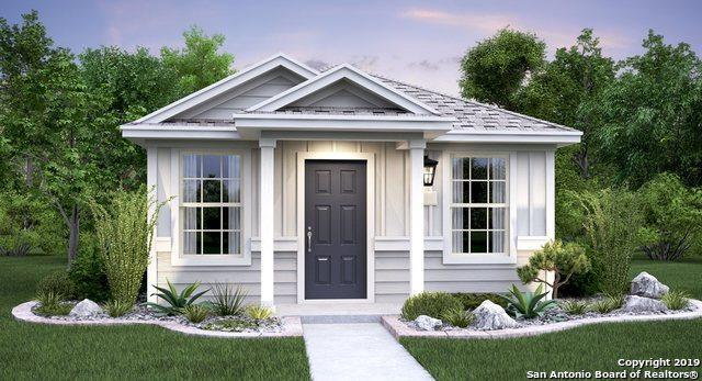 7851 Nopalitos Cove, San Antonio, TX 78239 (MLS #1403153) :: BHGRE HomeCity