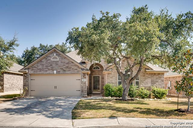 9027 Western View, Helotes, TX 78023 (MLS #1403156) :: BHGRE HomeCity