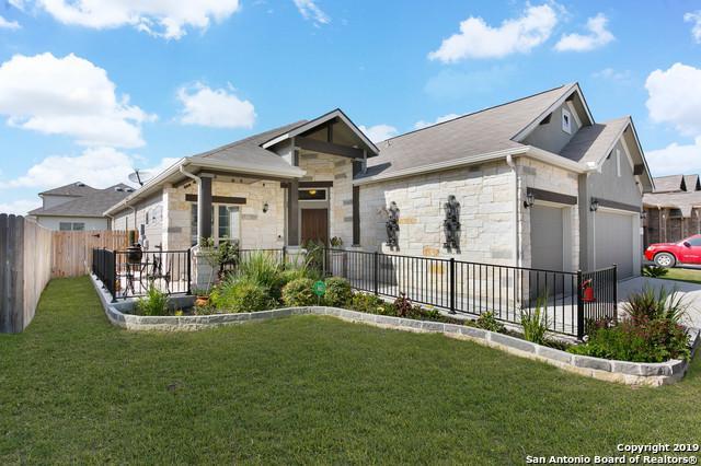 4579 Scots Elm, Cibolo, TX 78108 (MLS #1403163) :: BHGRE HomeCity