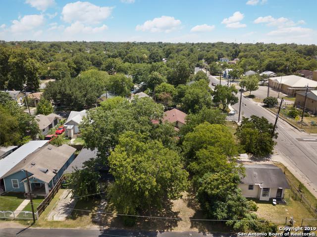 106 Orphan, San Antonio, TX 78202 (MLS #1403166) :: BHGRE HomeCity