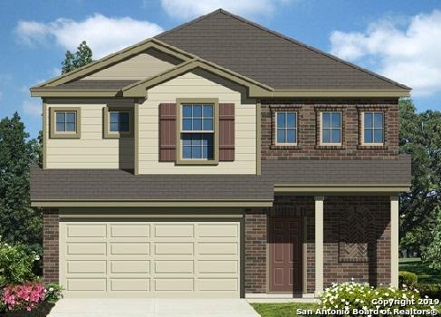 8302 Bending Willow, San Antonio, TX 78223 (MLS #1403174) :: Glover Homes & Land Group