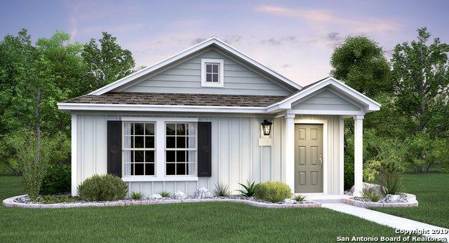 7706 Nopalitos Cove, San Antonio, TX 78239 (MLS #1403178) :: BHGRE HomeCity