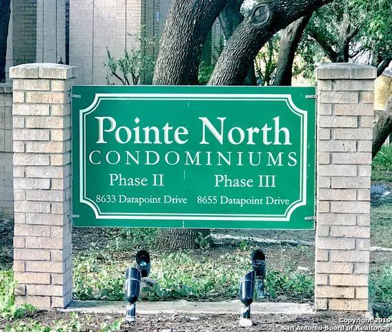 8633 Datapoint Dr #228, San Antonio, TX 78229 (MLS #1403180) :: Vivid Realty