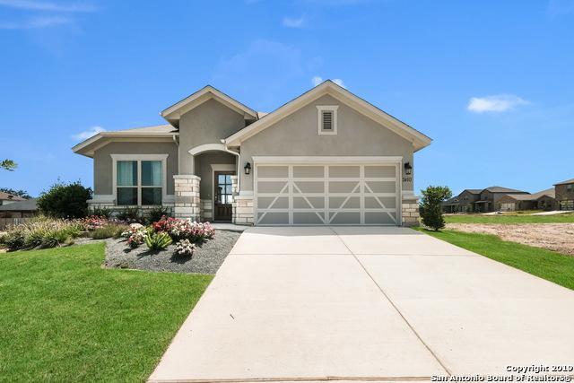7410 Daniel Krug, San Antonio, TX 78253 (MLS #1403193) :: BHGRE HomeCity