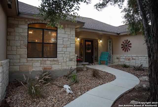 1744 Desiree St, Canyon Lake, TX 78133 (MLS #1403207) :: BHGRE HomeCity