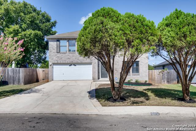 4978 Watering Trail Dr, San Antonio, TX 78247 (MLS #1403232) :: BHGRE HomeCity