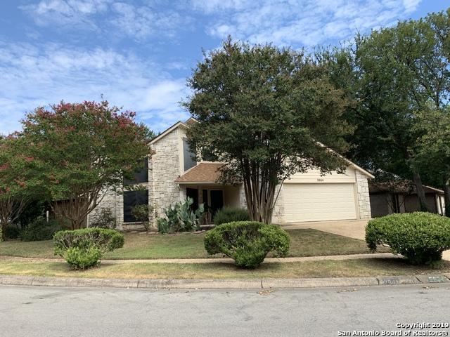 5934 Woodridge Rock, San Antonio, TX 78249 (MLS #1403235) :: BHGRE HomeCity