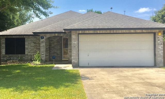 7074 Rimwood St, Live Oak, TX 78233 (MLS #1403237) :: BHGRE HomeCity