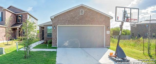 2315 Sunset Bend, San Antonio, TX 78244 (MLS #1403238) :: Exquisite Properties, LLC