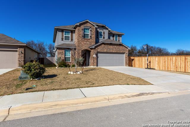 8311 Breezy Cove, Selma, TX 78154 (MLS #1403245) :: Exquisite Properties, LLC
