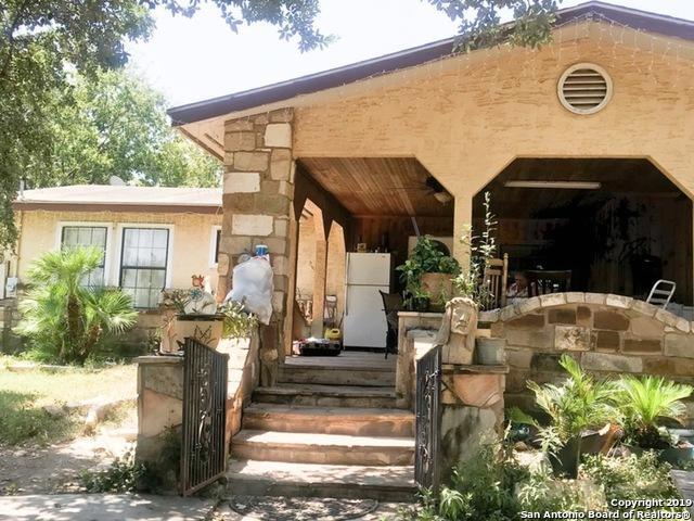 1362 Rilling Rd, San Antonio, TX 78214 (MLS #1403249) :: Alexis Weigand Real Estate Group
