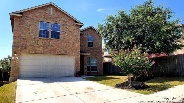 6814 Loma Secca, San Antonio, TX 78233 (MLS #1403254) :: BHGRE HomeCity
