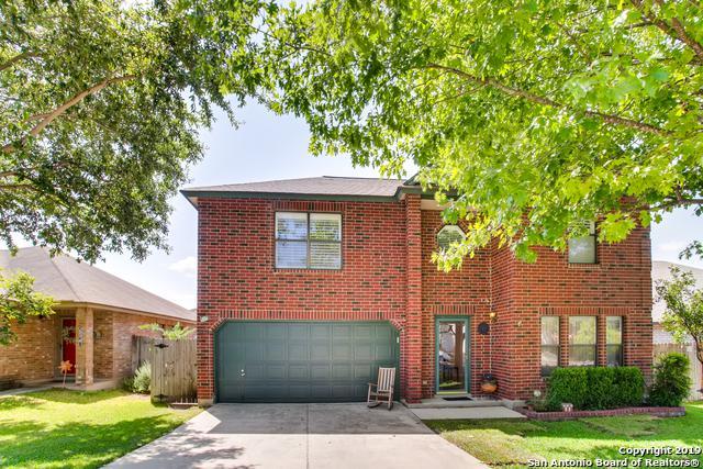 5214 Sandy Shoals, San Antonio, TX 78247 (MLS #1403262) :: Alexis Weigand Real Estate Group