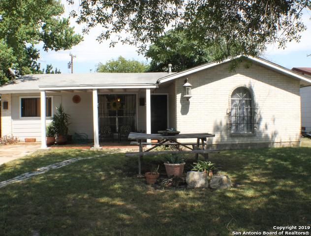 6970 Apple Valley Dr, San Antonio, TX 78242 (MLS #1403272) :: Tom White Group