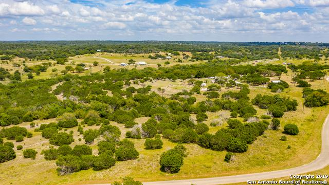 BLK 3 LOT 21 Ulmus Rd, Fredericksburg, TX 78624 (MLS #1403288) :: Glover Homes & Land Group