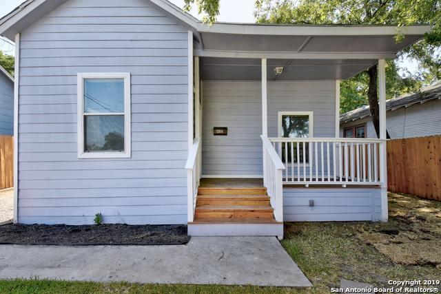 412 S Olive St, San Antonio, TX 78203 (MLS #1403304) :: Vivid Realty