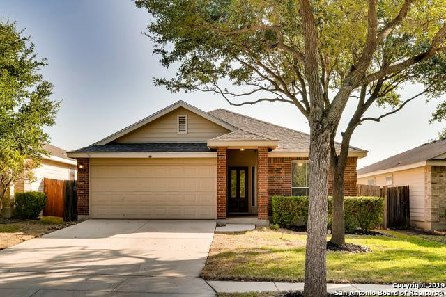 10727 Pony Mesa, San Antonio, TX 78254 (MLS #1403308) :: Alexis Weigand Real Estate Group