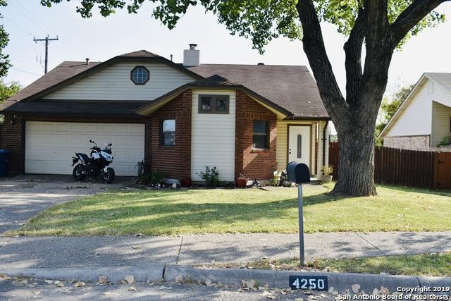 4250 Clear Lake Dr, San Antonio, TX 78217 (MLS #1403337) :: Vivid Realty